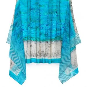 Sand n Sea scarf