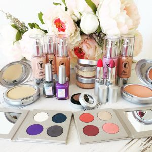 Your Colours Cosmetics