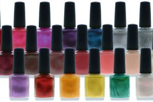 Nail Varnishes